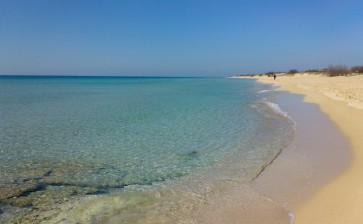 Alla scoperta delle aree naturali protette in provincia di Lecce