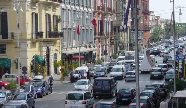 La Puglia e la mobilità ecosostenibile
