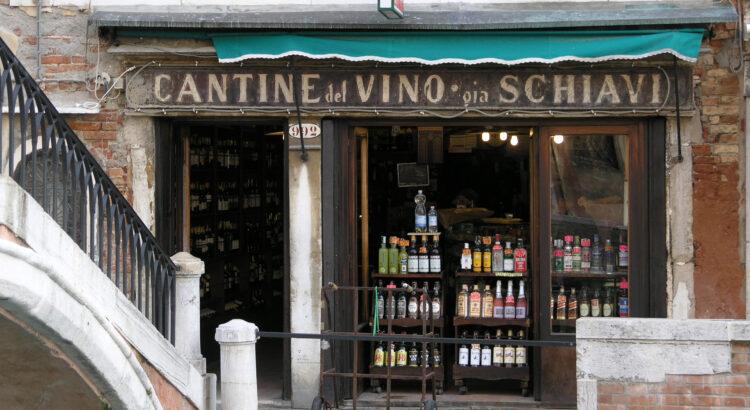 Forse non tutti sanno che il bàcaro veneziano…ha qualcosa di pugliese!