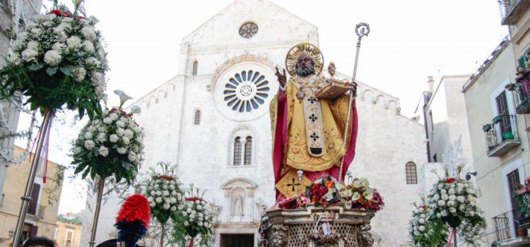 Bari, Festa di San Nicola: torna il Villaggio del Gusto