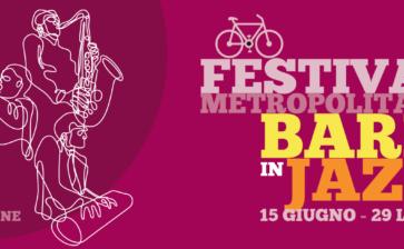 """Arriva il Festival """"Bari in Jazz"""""""