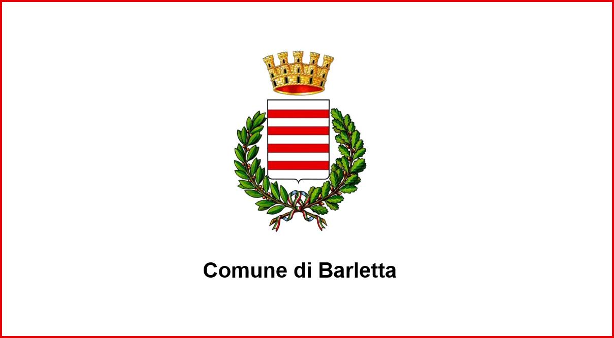 stemma di barletta – Laterradipuglia.it