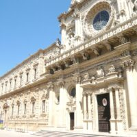 chiese di Lecce - Laterradipuglia.it