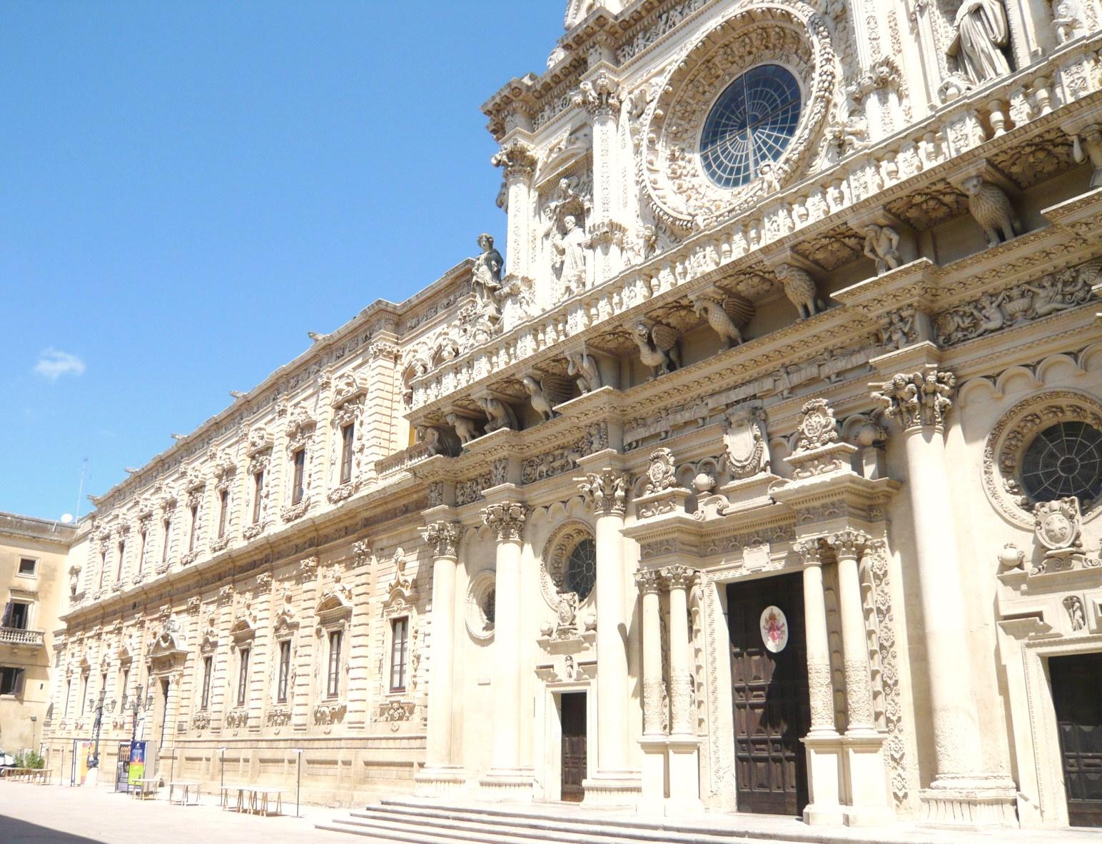 chiese di Lecce – Laterradipuglia.it