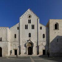 la basilica di san nicola a bari - Laterradipuglia.it