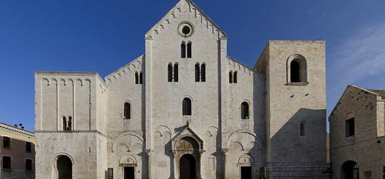 San Nicola, il Santo delle Zitelle pugliesi