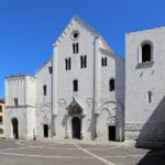Gli edifici religiosi di Bari