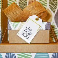 basket gift La Terra Di Puglia