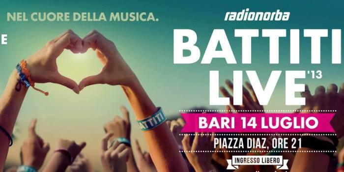L'undicesima edizione di Battiti Live