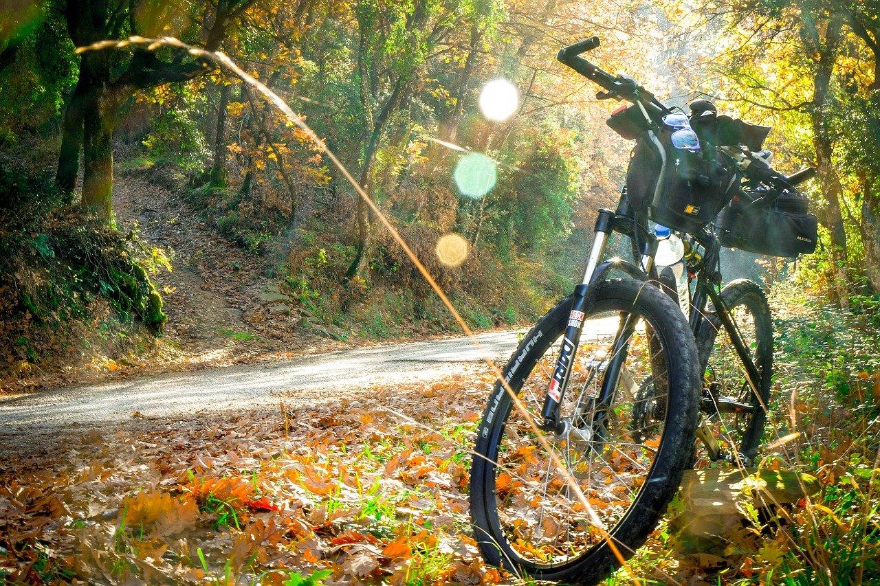 bicicletta autunno puglia – Laterradipuglia.it