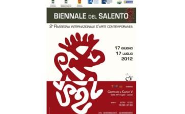 Torna in scena la Biennale del Salento