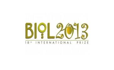 Andria ospita il Premio Biol 2013