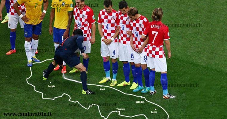 squadre di calcio pugliesi