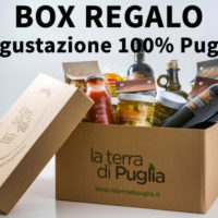 Regali per aziende - shop.Laterradipuglia.it