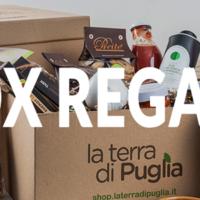 box regalo natale la terra di puglia - La terra di Puglia