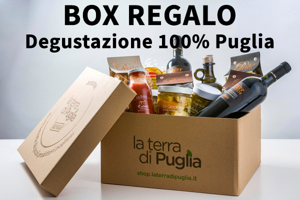 Regali per aziende – shop.Laterradipuglia.it