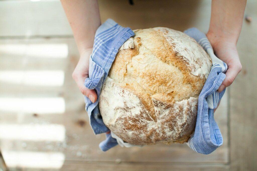 farine da cereali e non - La Terra di Puglia