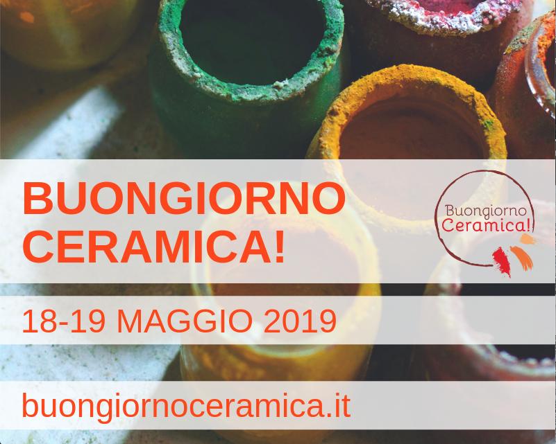 Buongiorno Ceramica 2019