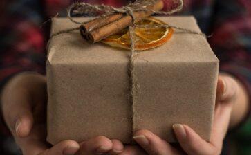 Buoni regalo per compleanno? Sì grazie