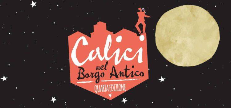 A Cerignola Calici nel Borgo Antico edizione 2016