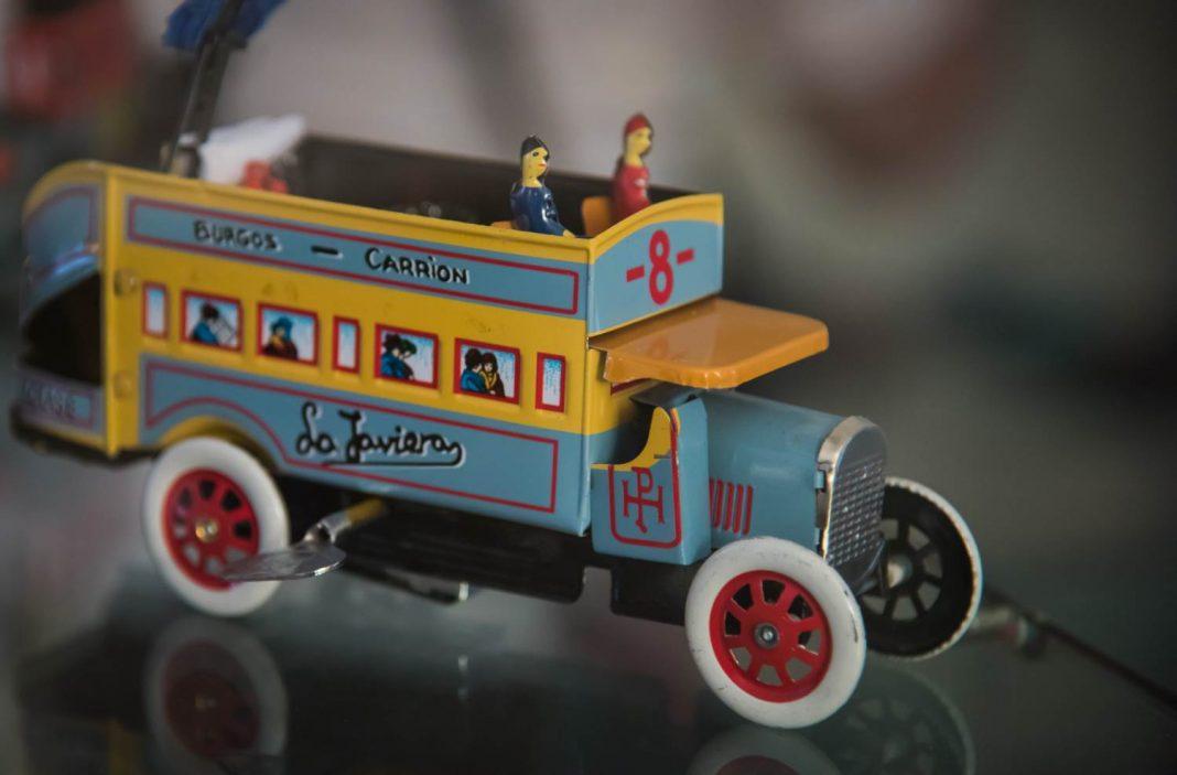 candela museo giocattolo