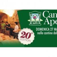 Cantine Aperte 2012 Puglia