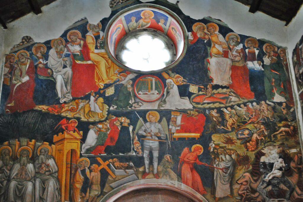 cappella di Santo Stefano a Soleto - Laterradipuglia.it