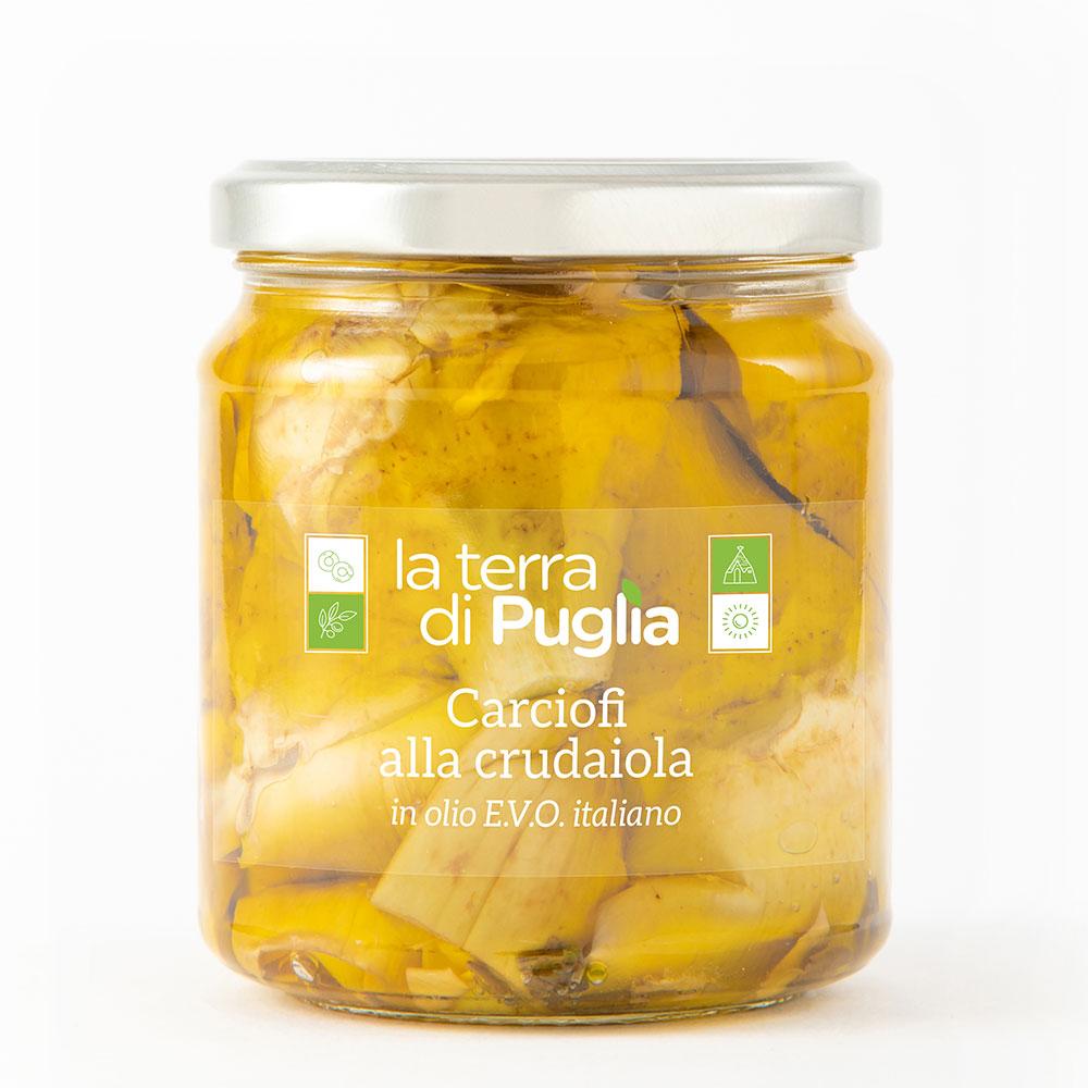 carciofi-alla-crudaiola-in-EVO