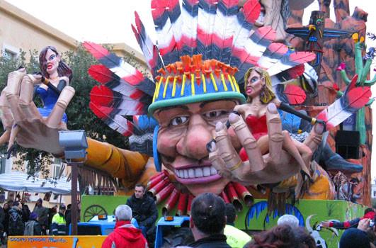 Il ritorno del Carnevale di Gallipoli
