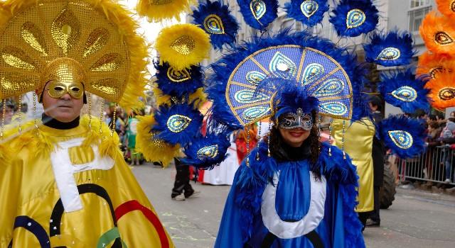 Puglia e Basilicata insieme per il Carnevale 2013