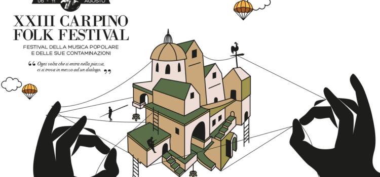 Torna l'appuntamento con Carpino Folk Festival 2018