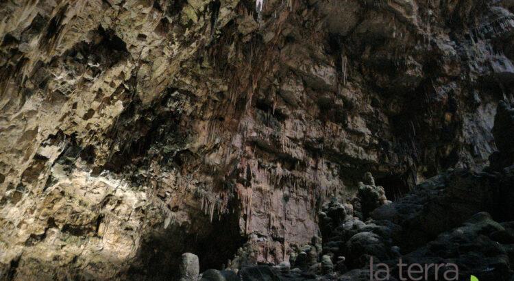 Un tour tra le grotte della Puglia