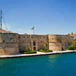 Sulle tracce del Greci: Taranto, tra gravine e mare