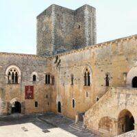 castello di gioia del colle - Laterradipuglia.it