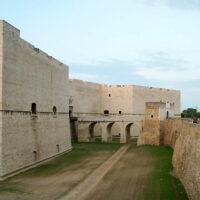 castello di barletta - Laterradipuglia.it