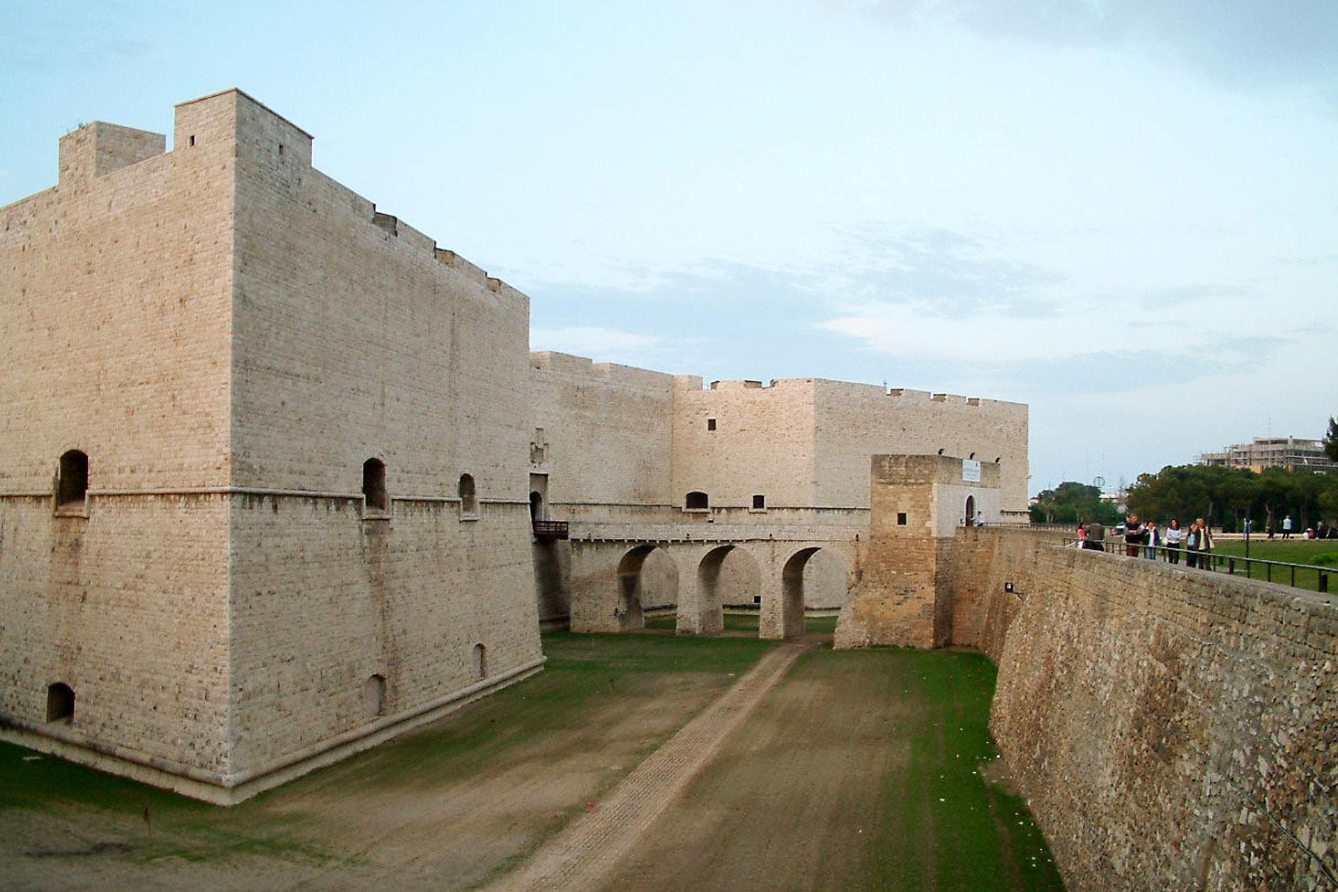 castello di barletta – Laterradipuglia.it