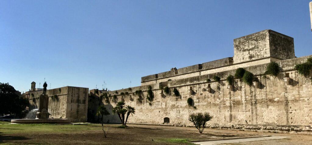 castello di carlo V di lecce - Laterradipuglia.it