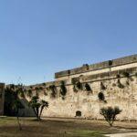 Lecce, il Castello di Carlo V