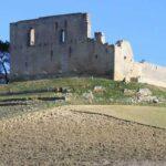 Il castello di Gravina di Puglia