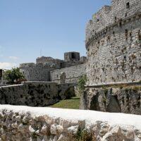 vacanza in Puglia - castello di monte sant'angelo - Laterradipuglia.it
