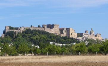 Il Castello di Oria, un'idea per una bella gita fuori porta