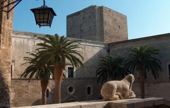 Bari: l'orchestra del Petruzzelli al Castello Svevo