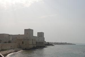 castello di trani – Laterradipuglia.it