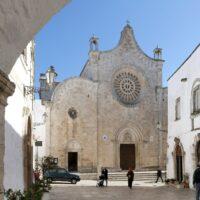 edifici religiosi da vedere ad ostuni - Laterradipuglia.it