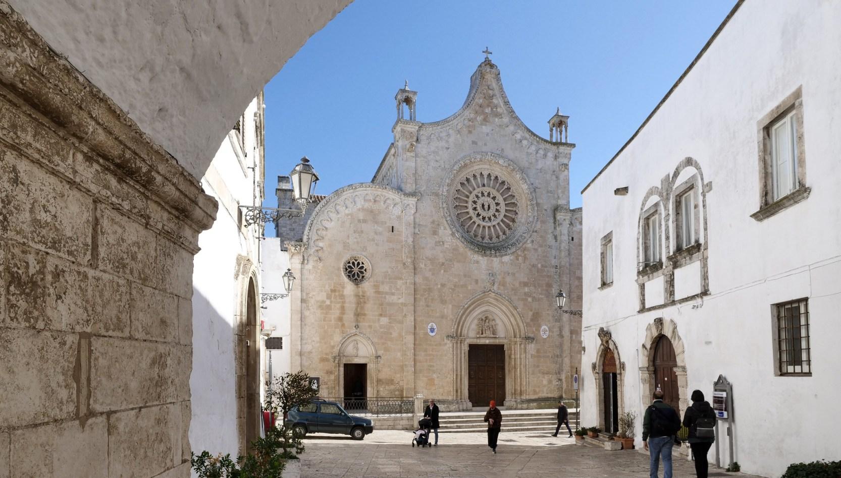 cattedrale di ostuni – Laterradipuglia.it