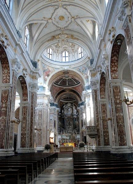 Cattedrale Maria SS. della Madia Monopoli