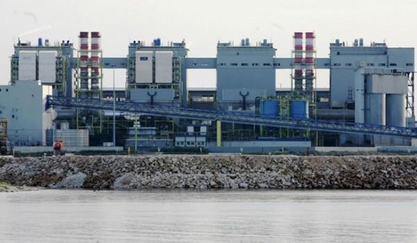 Quale futuro per la centrale a carbone di Brindisi?