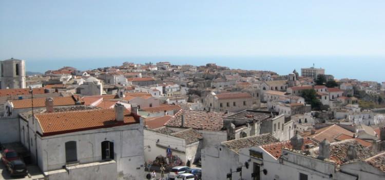 Monte Sant'Angelo: sull'antico sentiero di fede e non solo…