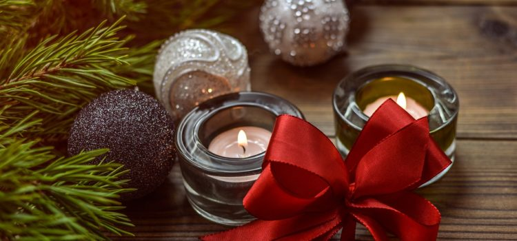Trovare online i migliori cesti natalizi aziendali