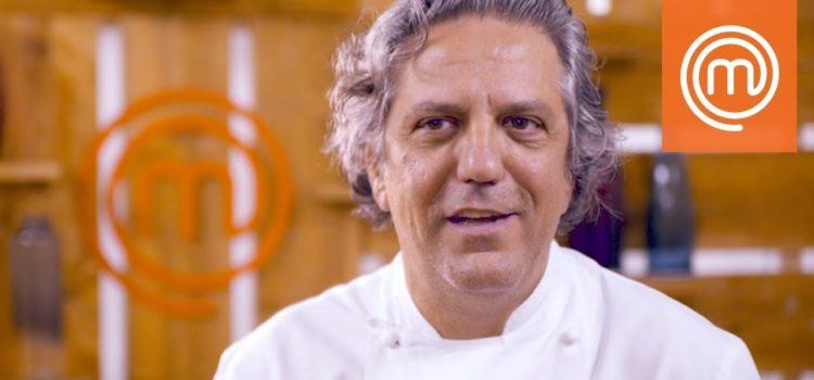 Lo chef Giorgio Locatelli sceglie il Salento per la sua casa